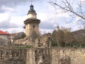 Oportunitate de restaurare a Curţii Domneşti Suceava, pe fonduri europene