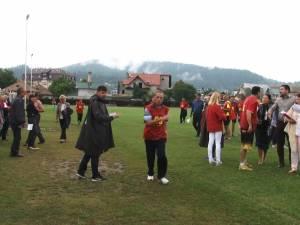 Un sucevean s-a calificat pentru a şasea oară la Balcaniada poştaşilor, după ce a câştigat faza naţională a concursului