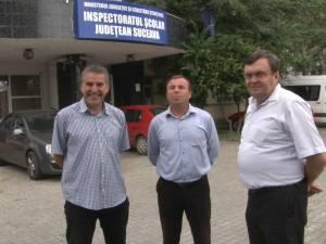 Primari din judeţ cer socoteală Inspectoratului Şcolar pentru noile numiri de directori de şcoli