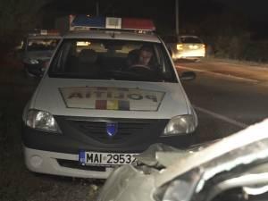Trei oameni au fost omorâţi de maşini, într-o jumătate de oră neagră pe şosele