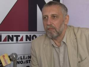 """Marian Munteanu: """"Acest moment din istoria României este foarte greu"""""""