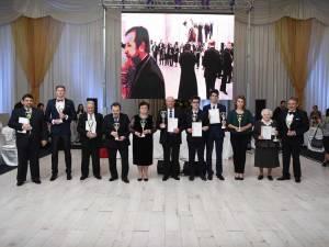 """Ediţia aniversară a Galei """"Top 10 Suceveni"""""""