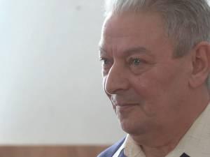 Brian, englezul care se zbate pentru o lume mai bună în Suceava