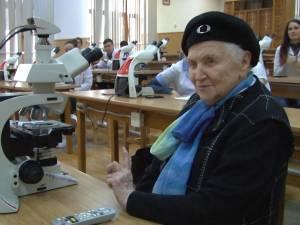 "Povestea ""doamnei doctor Polidin"""