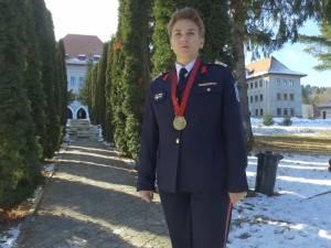 Geografia succesului s-a tradus în aur olimpic pentru Sabina Calisevici