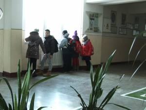 Confuzie şi şovăială în şcolile din Suceava, după ce Thermonet a sistat căldura în aproape tot municipiul