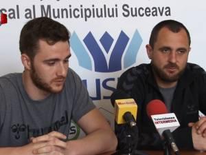 CSU Suceava începe play-out-ul cu un meci foarte important pe teren propriu