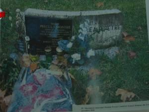 Mormintele soldaţilor români din străinătate, într-o expoziţie fotografică la Suceava