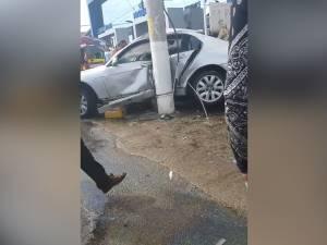 Patronul a două cafenele din Suceava a murit în urma unui groaznic accident
