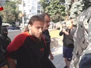 Criminalul poliţistului nu are în continuare nici un regret şi a cerut să fie pus în libertate