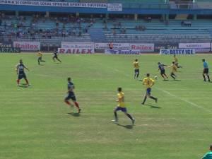 Foresta a pierdut cu 6-0 primul meci de pe Areni din acest sezon, sub privirile posibililor viitori investitori