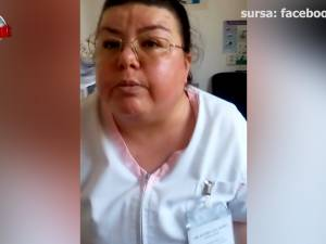 Un medic din Policlinica Areni a agresat fizic şi verbal o mamă care venise cu un copil la consultaţie
