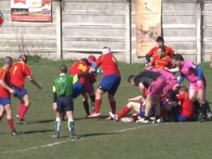 """Lungu: """"Nu din cauza primăriei nu s-a înscris echipa de rugby în Super Ligă!"""""""