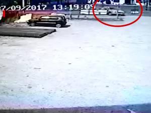 Contrabandist rănit grav într-un accident petrecut în timp ce fugea de polițişti