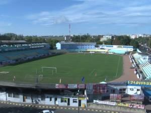 """Lungu: """"Noi am reparat stadionul, dăm şi bani, aşteptăm să vină şi performanţele"""""""