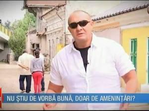 Cartiere ale Sucevei, prezentate ca locuri în care infractorii fac legea, într-un reportaj TV de un amatorism cras