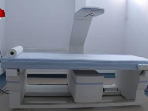 Cea mai avansată metodă de depistare a cancerului la sân, disponibilă de ieri la Spitalul de Urgenţă Suceava