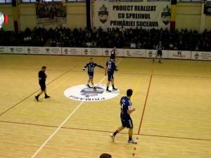 Universitatea primeşte vizita Politehnicii Iaşi, într-un meci cu 3 puncte foarte importante pentru ambele echipe