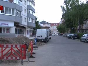 """Asfaltarea străzilor afectate de lucrările de termoficare, la """"mâna"""" Guvernului"""