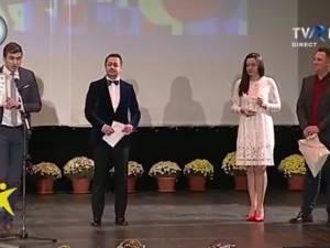 Proiect al unor tineri rădăuțeni, dublu laureat la Gala Tineretului din România