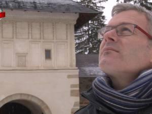 Pascal Garnier, francezul care a dus Putna cu un pas înainte