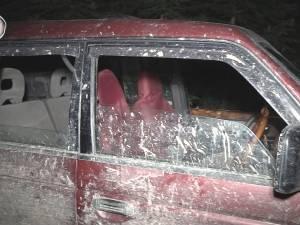 Tânăr de 19 ani, împuşcat mortal într-o maşină