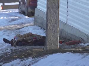 Cum s-a petrecut tragedia în care un tânăr de 19 ani a fost împuşcat într-o maşină