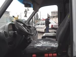 Om de afaceri victimă a hoților de șase ori, amendat de polițiști pentru că nu avea o hârtie la dosarul de securitate