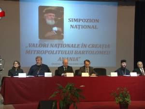 """ÎPS Pimen, Arhiepiscopul Sucevei şi Rădăuţilor, a primit vineri Marele Premiu ,,Mitropolitul Bartolomeu Valeriu Anania"""""""
