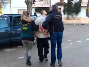 Tâlharul criminal condamnat la 14 ani de închisoare şi dispărut după ce a fost eliberat a fost prins în Spania
