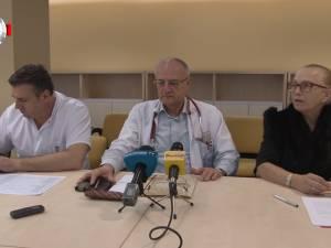 """Dr. Ganea-Motan, despre pacienta cu peritonită, decedată în spital: """"Nu este nici un motiv de reproș pentru cei implicați"""""""
