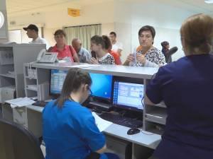 Timpii de așteptare la Urgenţele Spitalului Judeţean ajung chiar și la cinci ore