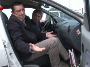 Grave acuzaţii la adresa inspectorilor ITM Suceava, veniţi a patra oară în control în doar două luni la o societate comercială