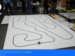 Roboţii studenţilor suceveni s-au descurcat excelent la Campionatul de Robotică de la Oradea
