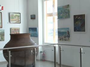 A cincea expoziţie din seria ROGVAIV, vernisată la Muzeul Bucovinei Suceava