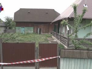Un bărbat dispărut de opt luni de zile, găsit ucis în beciul unei case