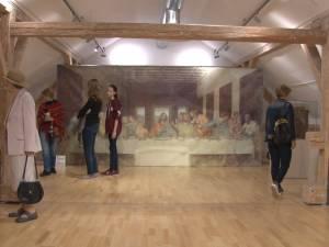 """""""Noaptea muzeelor"""" a atras cei mai mulți vizitatori la Cetatea de Scaun a Sucevei și la Muzeul de Istorie"""
