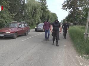 Ziarişti ameninţaţi şi bruscaţi golăneşte de poliţişti în timpul unui exerciţiu antitero care s-a vrut ferit de ochii lumii