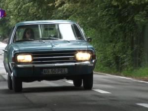 Moldova Classic Rally a făcut pauză între etape la Cetatea de Scaun a Sucevei