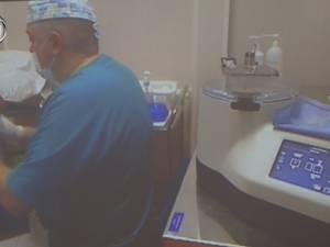 Tratamentul de regenerare a articulaţiilor costă între 350 şi 400 de euro, la Spitalul de Urgenţă Suceava