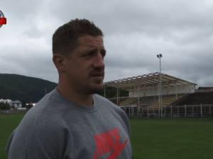 """Căpitanul naţionalei, Mihai Macovei: """"Cred că s-a depăşit limita cu numărul de jucători străini la naţională"""""""