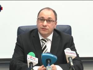 """Rectorul interimar USV: """"În România, mai puţin de jumătate dintr-o generaţie ajunge să absolve examenul de bacalaureat"""""""