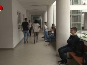 Paşi către înfiinţarea unui program de medicină, la Universitatea din Suceava