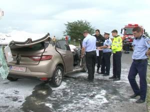 Emanuel Mitric, consilier local la Rădăuți, a murit într-un accident la Iași