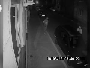 O grupare de hoţi dă lovitură după lovitură în zona Rădăuţi