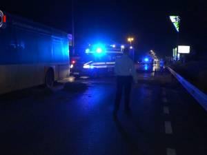 Cinci oameni au murit într-o noapte de coşmar pe şoselele din Suceava