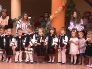 """Deschidere de an școlar la Grădiniţa cu Program Prelungit """"Sfântul Ioan cel Nou"""""""