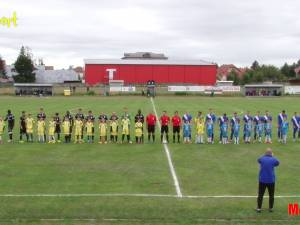 Rădăuțenii au fost la 30 de secunde de calificarea în optimile Cupei României