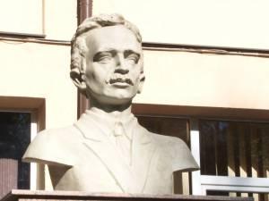 """Festivalul naţional de poezie """"Nicolae Labiş"""" a debutat ieri la Colegiul Tehnic """"Petru Muşat"""""""