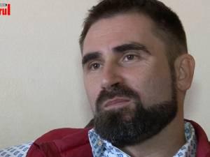 Vasile Oşean, fălticeneanul care a învins Atlanticul